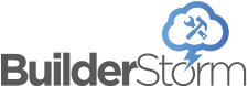 BuilderStorm – Construction Document Control Software Logo