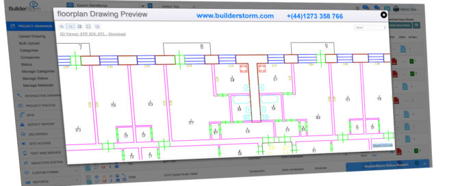 Building-Construction-drawings-dwg-previewer
