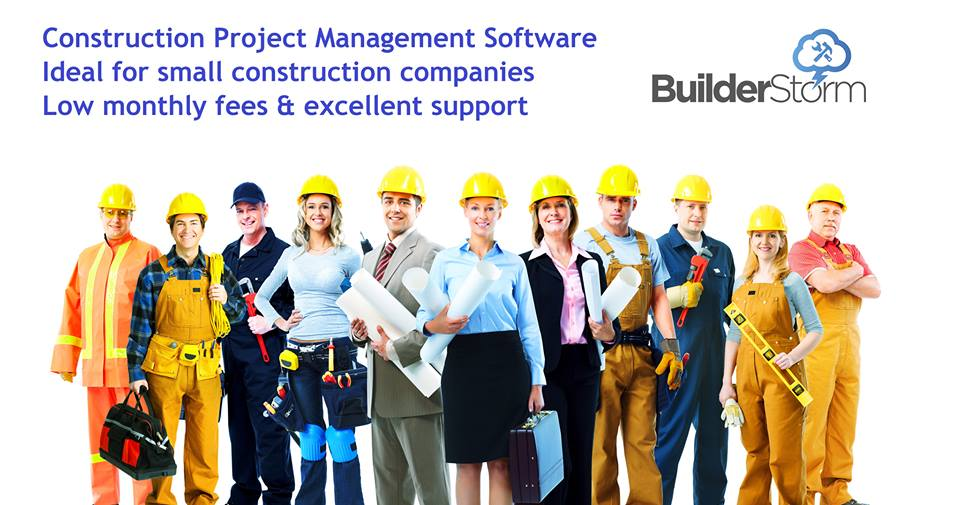 Builderstorm-Project-Managment