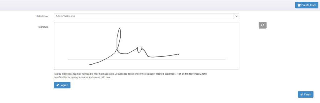 Builderstorm-Signing-Documents