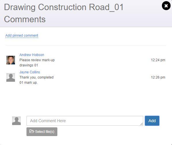 Builderstorm-comments