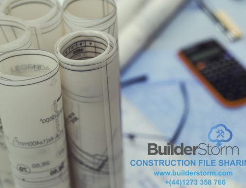 Construction File Storage