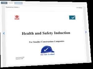 Building-construction-induction-slides
