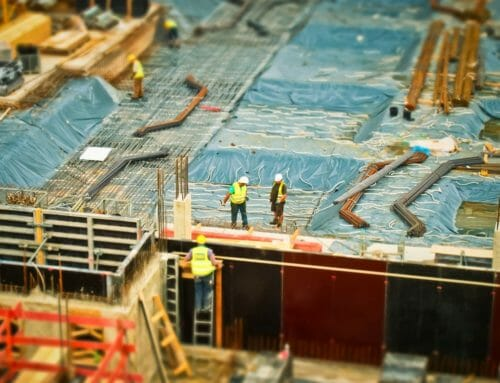 Drones in construction: the growth really is exponential… will you be getting on board?
