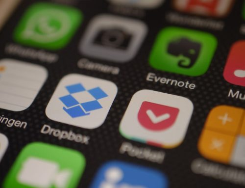Using Dropbox in construction and why it doesn't work for construction document management