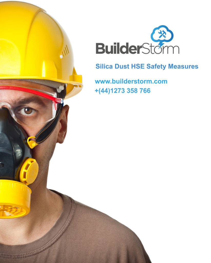 Building-silica-dust-safety-measures
