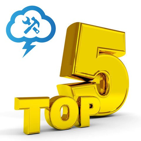 Building-top 5 ways to improve your business